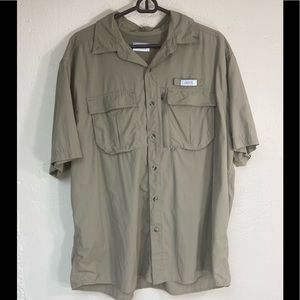 Gander Mountain Guide Series Mens XL Shirt EUC